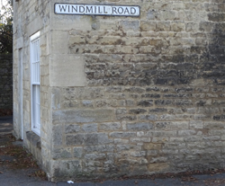junc Windmill Hill, Cuckoo Row, & West End